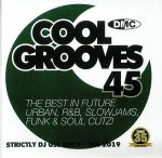 Cool Grooves 45: The Best In Future Urban R&B Slowjams Funk & Soul Cutz! (Strictly DJ Only)