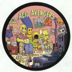 Acid Avengers 010