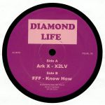 Diamond Life 06