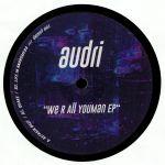 We R All YouMan EP