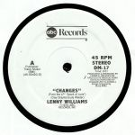 Lenny WILLIAMS - Changes
