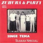 Singe Tema: Taarab Special