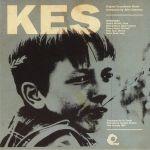 Kes (Soundtrack) (reissue)