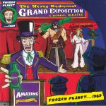 The Heavy Medicinal Grand Exposition