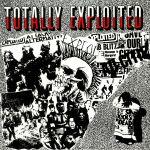 Totally Exploited (reissue)