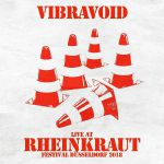 Live At Rheinraut Festival 2018