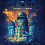 Doctor Who: The Daleks' Master Plan (Soundtrack)