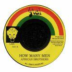 How Many Men
