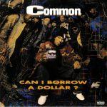Can I Borrow A Dollar? (reissue)