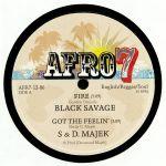 Kenya 1980s: CBS EP