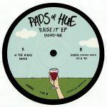 Raise It EP