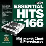DMC Essential Hits 166 (Strictly DJ Only)