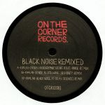 Black Noise Remixed