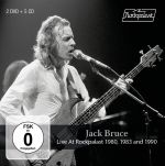 Live At Rockpalast 1980 1983 & 1990