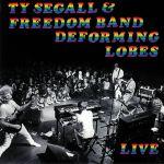 Deforming Lobes: Live