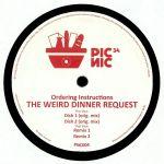 The Weird Dinner Request