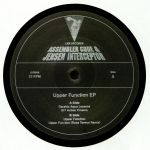 Upper Function EP