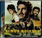 Simon Bolivar (Soundtrack)