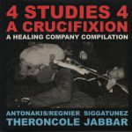 4 Studies 4 A Crucifixion