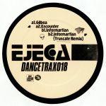 Dance Trax Vol 18
