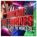 Ultimate Superheroes (Soundtrack)