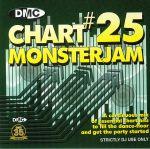 DMC Chart Monsterjam #25 (Strictly DJ Only)