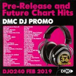 DJ Promo Febraury 2019: Pre Release & Future Chart Hits (Strictly DJ Only)