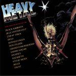 Heavy Metal (Soundtrack)