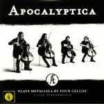 Plays Metallica By Four Cellos: A Live Performance