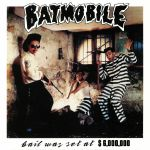 Bail Was Set At $6, 000, 000 (reissue)
