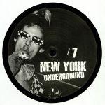 New York Underground #7