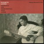 Folksongs & Instrumentals With Guitar