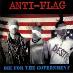 Die For The Government (reissue)