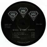 Wool & The Pants EP