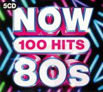 Now 100 Hits 80s
