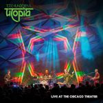 Todd Rundgren's Utopia: Live At Chicago Theater