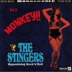 Vol. 2: Monkey!!