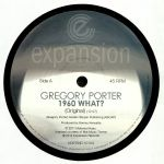 1960 What? (reissue)