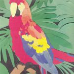 Parrot Flies