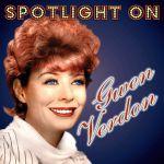 Spotlight On Gwen Verdon (Soundtrack)