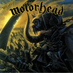 We Are Motorhead (reissue)