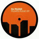 Pleats Plead EP