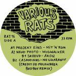 Various Rats