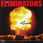 Loving Explosion (reissue)
