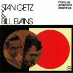 Stan Getz & Bill Evans (reissue)