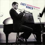 Chet Baker: Sextet & Quartet