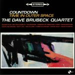 Countdown: Time In Outer Space (remastered)