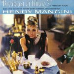 Breakfast At Tiffany's (50th Anniersary Edition) (Soundtrack)