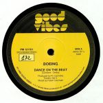 Dance On The Beat (reissue)