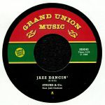 Jazz Dancin